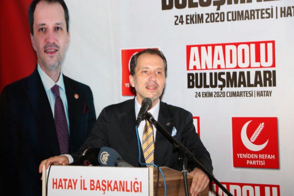 ANADOLU BULUŞMALARI'NDA YENİ DURAK HATAY