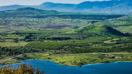 ABD'nin Golan Tepeleri yaklaşımı kabul edilemez